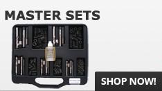 Time Sert Master Set Thread Repair Kits